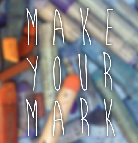 Make Your Mark Art